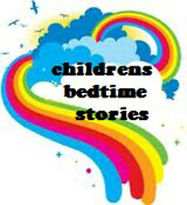 Helps Children To Sleep - Childrens Classic Audio Bedtime Stories (CD # 1)