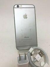 Apple iPhone 6 – 16Gb – Mg4P2Ll – At&T Unlocked – Silver – B Grade