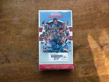 Weekend Warriors  Betamax (Rare)