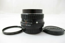 【EXC+++++】Pentax smc M 35mm f/2.8 Wide Angle Lens for K mount w/ Filter #2913