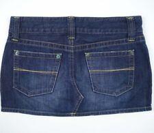 32305320aa UNIQLO - Blue Faded Denim Mini Skirt Women's Size 31 - 100% Cotton