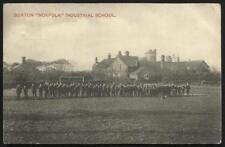 Buxton near Norwich. Buxton Norfolk Industrial School.