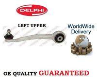 FOR AUDI A4 FSi TFSi TDi QUATTRO 2008-> UPPER LH REAR SUSPENSION ARM