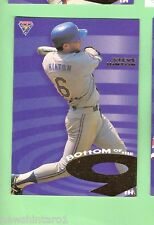 1995 AUSTRALIAN BASEBALL CARD -  BON 2 STEVE HINTON #2579
