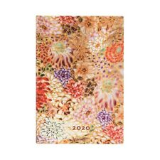 Paperblanks 2020 Diary Kikka Ultra Week-to-View with Notes 12 Month Planner