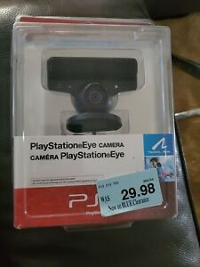 Sony SLEH00448 PlayStation Eye Camera