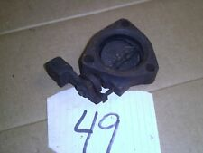 MALIBU IMPALA CHEVELLE SS NOVA CAMARO 3 bolt exhaust heat riser risor butterfly