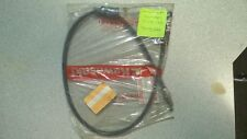 KAWASAKI THROTTLE CABLE FOR JF650 1986-87