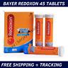 Bayer Redoxon Double Action Orange Vitamin C & Zinc Dietary Supplement 45 Tablet