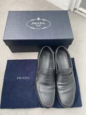 Mens Prada Shoes Size 10