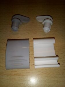 Closure Or Spagnolet, Spare Part For Trotter Transporting Box And Zehphos Open
