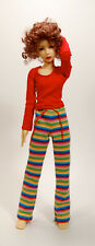 """Boneka PJ pants for 43 cm/17"""" BJD/MSD Dolls"""