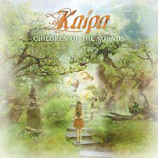 KAIPA - CHILDREN OF THE SOUNDS  2 VINYL LP+CD NEW+