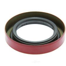 Axle Shaft Seal Rear Centric 417.61013