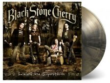 "Black Stone Cherry 'Folklore And Superstition' 2x12"" Gold / Black Vinyl (May 17)"
