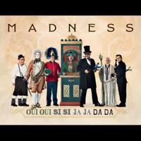 Madness - Oui,Si,Ja,Da D Neues Box Set