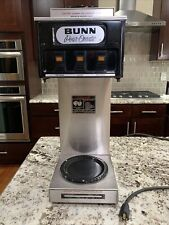 Bunn Pour O Matic 3 Warmer Pour Over Coffee Brewer Model S No Filter Basket
