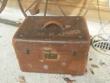 Liprosta Cappello Antico BOX, tronco W / Chiave & Vassoio