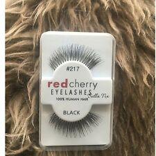 Red Cherry 217 **Trace** False Eyelashes