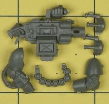 Warhammer 40K Space Marines Deathwatch Kill Team Deathwatch Frag Cannon