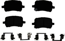 Disc Brake Pad Set-OEF3 Ceramic Front Autopart Intl 1424-639570