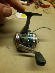 Zebco Legacy 11TL Closed Face Spinning Reel . # 561