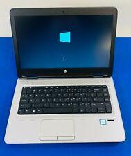 New listing Hp ProBook 640 G2 IntelCore i5-6300U 2.40Ghz 256Gb Ssd 8Gb Ram Windows 10 Pro