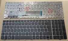Tastatur HP ProBook 4530S hp4530s 4535S 4730S hp4730s Rahmen Keyboard Frame DE