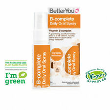 BetterYou B-complete Oral Spray - Vitamin B complex (25ML)