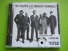 "BEN HARPER & THE INNOCENT CRIMINALS ""LIFELINE"" (CD)"