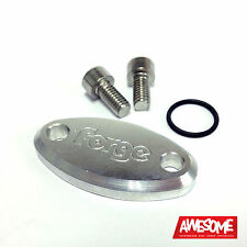 FORGE GOLF A3 TT LEON 1.8T SECONDARY AIR SYSTEM EGR BLANKING PLATE FMEGRBP