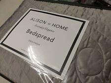 ALISON AT HOME everyday elegance bedspread 250×260 EUCHALYPTUS