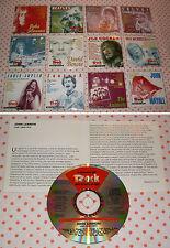 Lotto 12 CD - IL DIZIONARIO DEL ROCK - ROCK and BLUES LIVE - CURCIO EDITORE