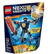 70362 LEGO Nexo Knights Battle Suit Clay