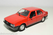 POLISTIL S-250 S250 S 250 S327 S 327 S-327 FIAT CROMA RED MINT CONDITION