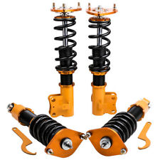MSR Coilovers Kit For Subaru Forester 09-13 Adj. Height Shock Absorbers Struts
