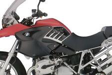 ADESIVI GEL 3D LATERALI compatibili MOTO BMW R1200 GS  2004-2007 CARBON LOOK