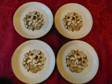 Ironstone 1980-Now Staffordshire Pottery Side Plates