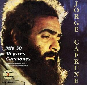 Jorge Cafrune - Mis 30 Mejores Canciones (2CD) [New CD]