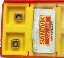 2 PLAQUITAS INTERCAMBIABLES SANDVIK 880-03 03 05h-c-gm 1044