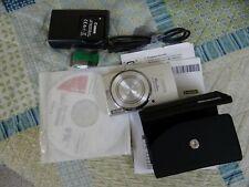 Canon PowerShot ELPH 150 IS 20MP Digital Camera -open box