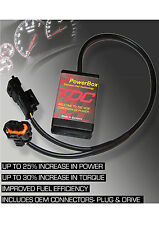 PowerBox CR Diesel Chiptuning Tuning Chip for Nissan Frontier 2.5