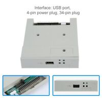 "3.5"" 34pin 1.44MB Floppy Disk Drive USB Emulator Simulation For Music Keyboard"