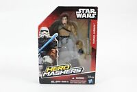 Hasbro Star Wars Kanan Jarrus Action Figure Hero Mashers 1005S