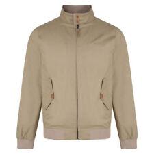 Cappotti e giacche da uomo beigi con colletto Taglia XXL