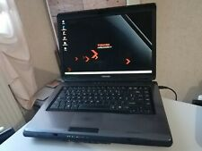 Toshiba satellite L300 Dual Core @ 2.00  GHz / Windows XP SP3 / iDeal Diag / Cam