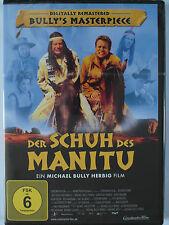 Schuh des Manitu - Michael Bully Herbig, Sky Dumont, Tramitz - Winnetou Parodie