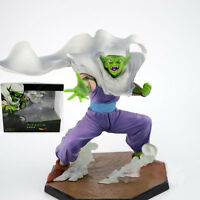 JP Anime Dragon Ball Z DBZ PiccoloPVC Action Figure Xmas Gifts Kid Toy Cosplay