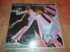 ROD STEWART * ATLANTIC CROSSING * ROCK VINYL LP VG/EX ( K56151 ) 1975
