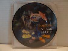 """Marillion - Sugar Mice -7"""" Picture Disc + Poster"""